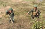 Hiệp Hòa: Chủ động chuẩn bị diễn tập khu vực phòng thủ