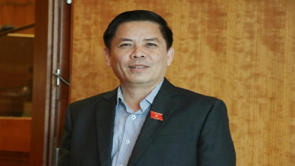 Tân Bộ trưởng Bộ Giao thông-Vận tải Nguyễn Văn Thể: Làm dự án BOT phải vì lợi ích chung chứ đừng tư túi