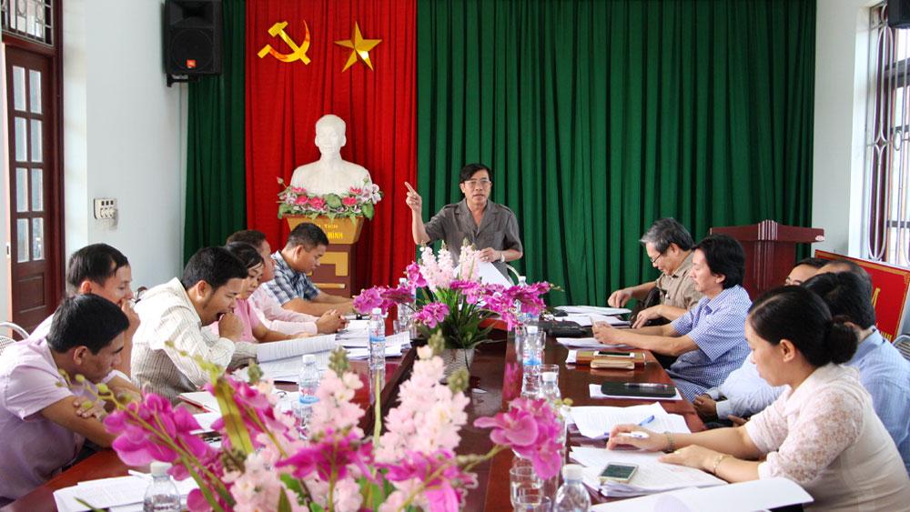 Quản lý, tổ chức hiệu quả hoạt động dạy nghề cho lao động nông thôn