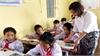 Sớm khắc phục tình trạng  mất cân đối cơ cấu giáo viên