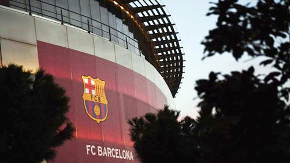 CLB Barca nhận 470 triệu đôla từ việc đổi tên sân vận động