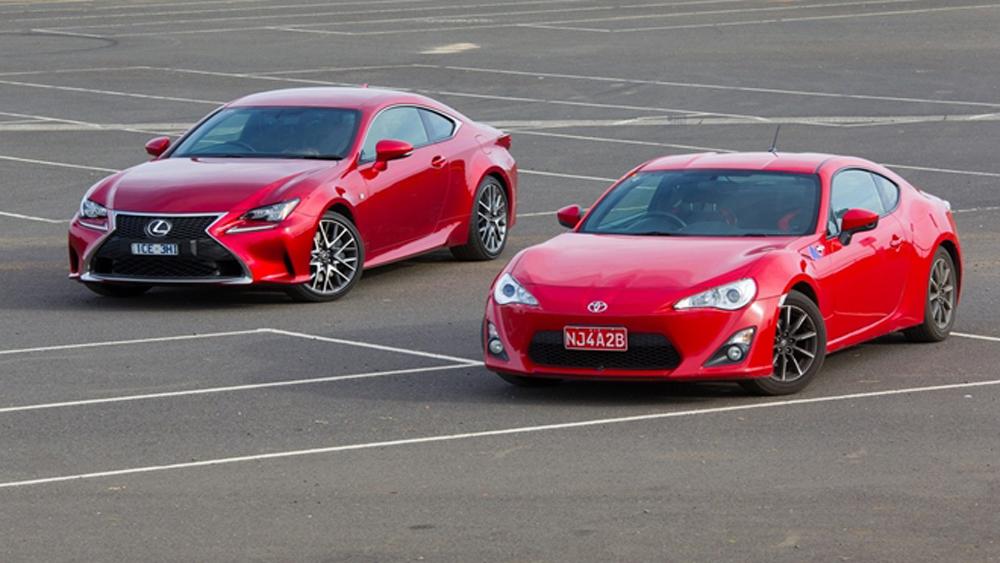 Thương hiệu xe Nhật Bản Toyota đáng tin cậy nhất năm 2017