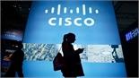 """Bộ đôi Google-Cisco """"bắt tay,"""" thách thức Amazon và Microsoft"""