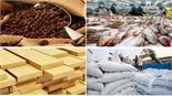 Xuất khẩu nông lâm thủy sản đạt gần 30 tỷ USD