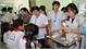 Gần 500 học sinh tiểu học nhập viện vì uống sữa Milo