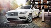 Hà Lan phát minh xe ô tô điện vừa chạy vừa sạc