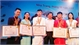 Bac Giang wins three golds at National Youth Talent Contest