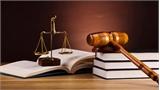 Từ ngày 1-1-2018, 5 tội không áp dụng án tử hình