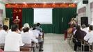 Tập huấn cho 350 cán bộ cơ sở về công tác tổ chức xây dựng Đảng