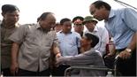 Thủ tướng Chính phủ gửi thư kêu gọi đồng bào, chiến sĩ và các lực lượng chủ động phòng, chống thiên tai
