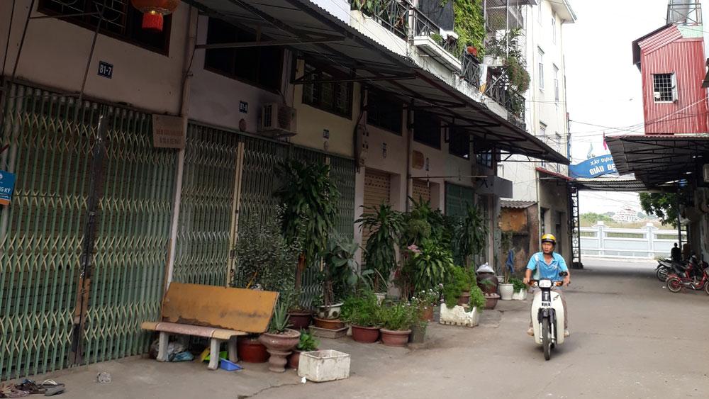 Chuyển đổi mô hình quản lý chợ: Không biến chợ thành nhà
