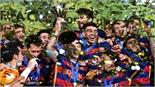 FIFA cân nhắc nâng số đội dự Club World Cup lên 24