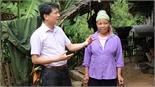 Tiếp nhận 25 nhân khẩu người Dao của tỉnh Lạng Sơn