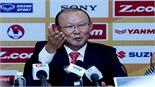 HLV Park Hang Seo tuyển xong trợ lý, chờ thi đấu với Afghanistan