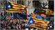 Tòa Hiến pháp Tây Ban Nha đình chỉ tuyên bố độc lập của Catalonia
