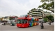 Bộ Tài chính bác đề xuất miễn thuế nhập khẩu với xe buýt 2 tầng