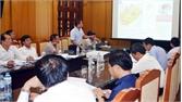 Lấy ý kiến về Đồ án điều chỉnh quy hoạch chung TP Bắc Giang