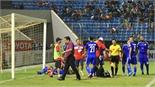Ban kỷ luật VFF xử nhẹ tay với nhiều sự cố tại V-League