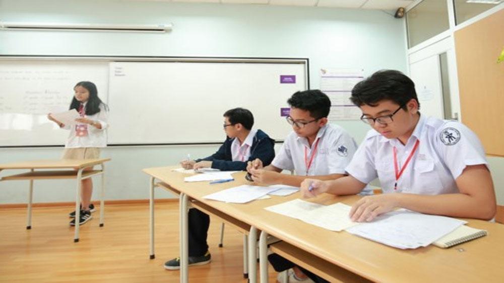 20 thí sinh Việt Nam tham gia cuộc thi tranh biện quốc tế