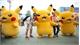 Phim hoạt hình Pokémon được lồng tiếng, mua bản quyền chiếu tại Việt Nam