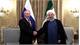 Tổng thống Iran tái khẳng định quan hệ đối tác chiến lược với Nga