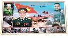 Ký ức của người cựu chiến binh về những trận đánh trên nước bạn Lào