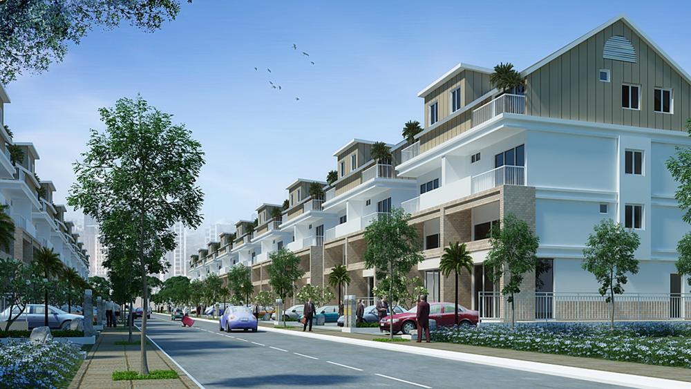 UBND tỉnh chấp thuận đầu tư dự án Khu dân cư số 2, thị trấn Đồi Ngô