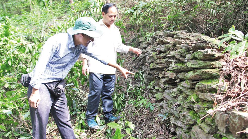 Khai quật khảo cổ học tại chùa Mã Yên: Đi tìm dấu cũ, nền xưa