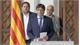 Tây Ban Nha phát lệnh bắt các quan chức Catalonia vì xúi giục nổi loạn