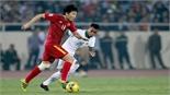 Xuân Trường về nước, Tuấn Anh vắng mặt ở đội tuyển Việt Nam