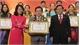 40 nhà giáo đạt giải thưởng Võ Trường Toản