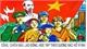 Thi sáng tác tranh cổ động kỷ niệm Ngày Bác Hồ ra lời kêu gọi thi đua ái quốc