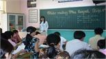7 khoản Bộ Giáo dục và Đào tạo không cho phép Ban đại diện cha mẹ học sinh được thu