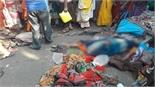 Ấn Độ: Giẫm đạp gây thương vong bên bờ sông Hằng