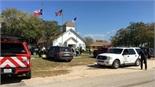 Ít nhất 27 người chết trong vụ xả súng ở bang Texas, Mỹ