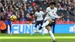 Son Heung-min lập kỷ lục tại Ngoại hạng Anh