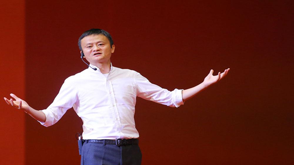 Jack Ma: Học sai lầm của người khác để thành công