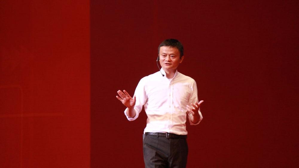 Những câu nói ấn tượng của Jack Ma với 3.000 sinh viên Việt Nam