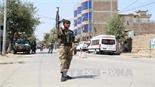 Một nhà ngoại giao Pakistan bị bắn chết ở Afghanistan
