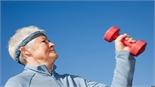Bí quyết giúp bạn khỏe đẹp bất chấp tuổi tác