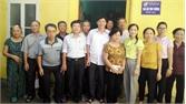 """TP Bắc Giang: Hơn 700 triệu đồng ủng hộ Quỹ """"Vì người nghèo"""""""