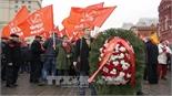 """Nhiều hoạt động kỷ niệm Cách mạng Tháng Mười tại """"xứ Bạch dương"""""""