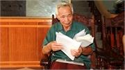 Sớm tổ chức khôi phục tư cách hội viên CCB cho ông Phạm Văn Yên