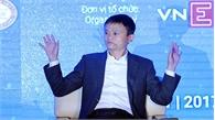 """""""Mỏ vàng"""" thương mại điện tử Việt Nam dưới góc nhìn của Jack Ma"""