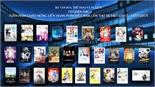 Tuần phim chào mừng Liên hoan phim Việt Nam lần thứ 20