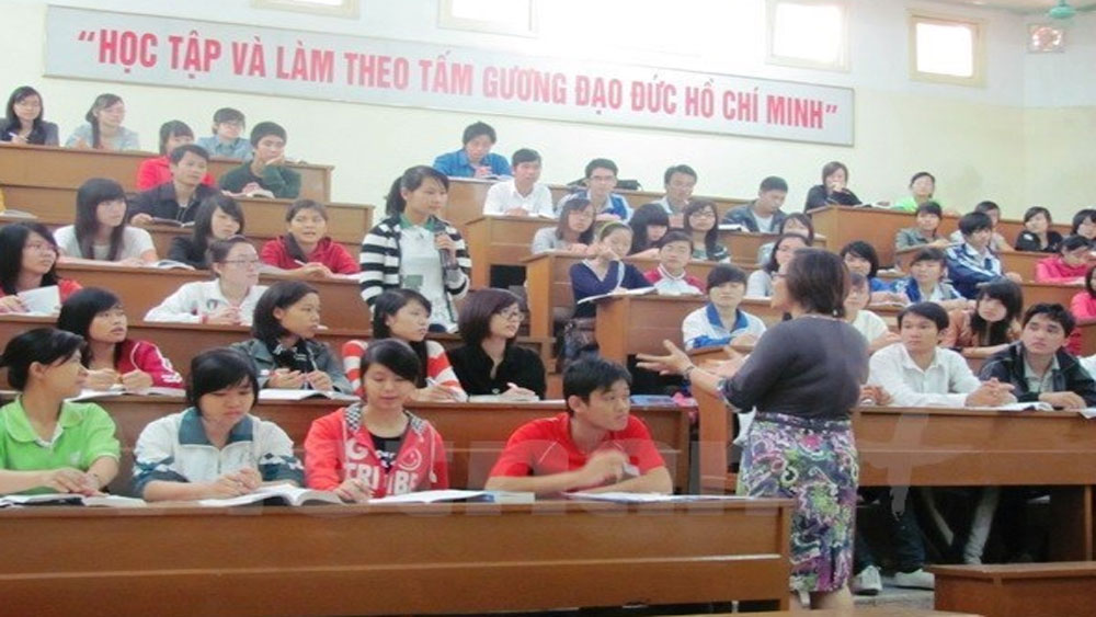 Khai mạc Diễn đàn lãnh đạo các đại học APEC tại Đà Nẵng