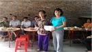 Trao nhà Mái ấm tình thương cho phụ nữ nghèo