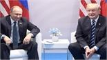 Tổng thống Nga sẵn sàng gặp Tổng thống Mỹ tại Đà Nẵng