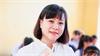 Cô giáo Vũ Thị Mai Liên: Liên tục là tổ trưởng chuyên môn xuất sắc