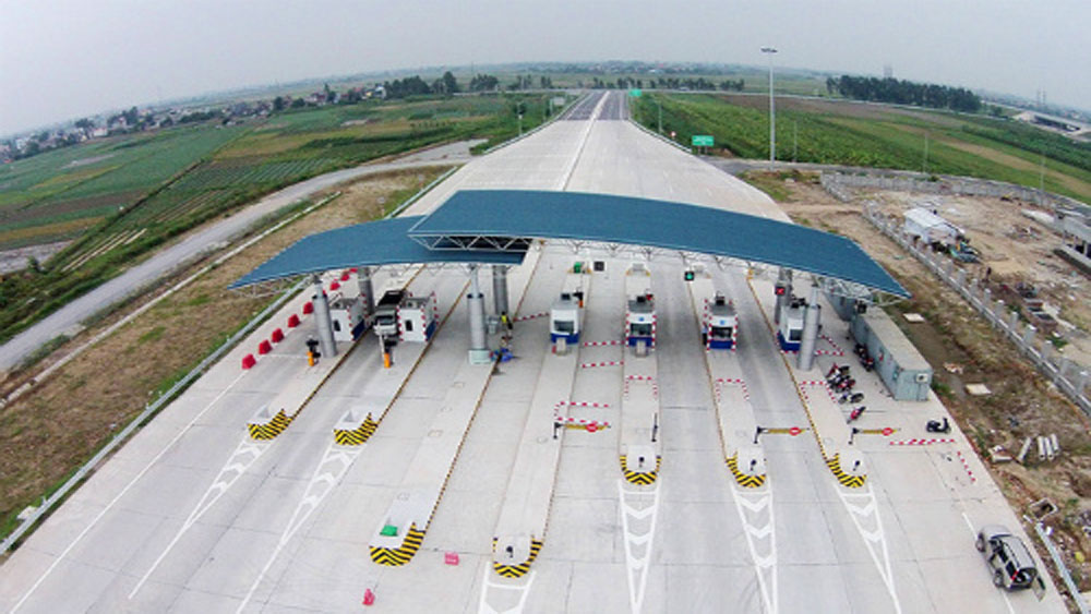 New expressway to cut travel time from Hanoi to Ha Long Bay by half